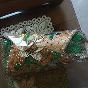 Trousseau Saree Chatai Pack