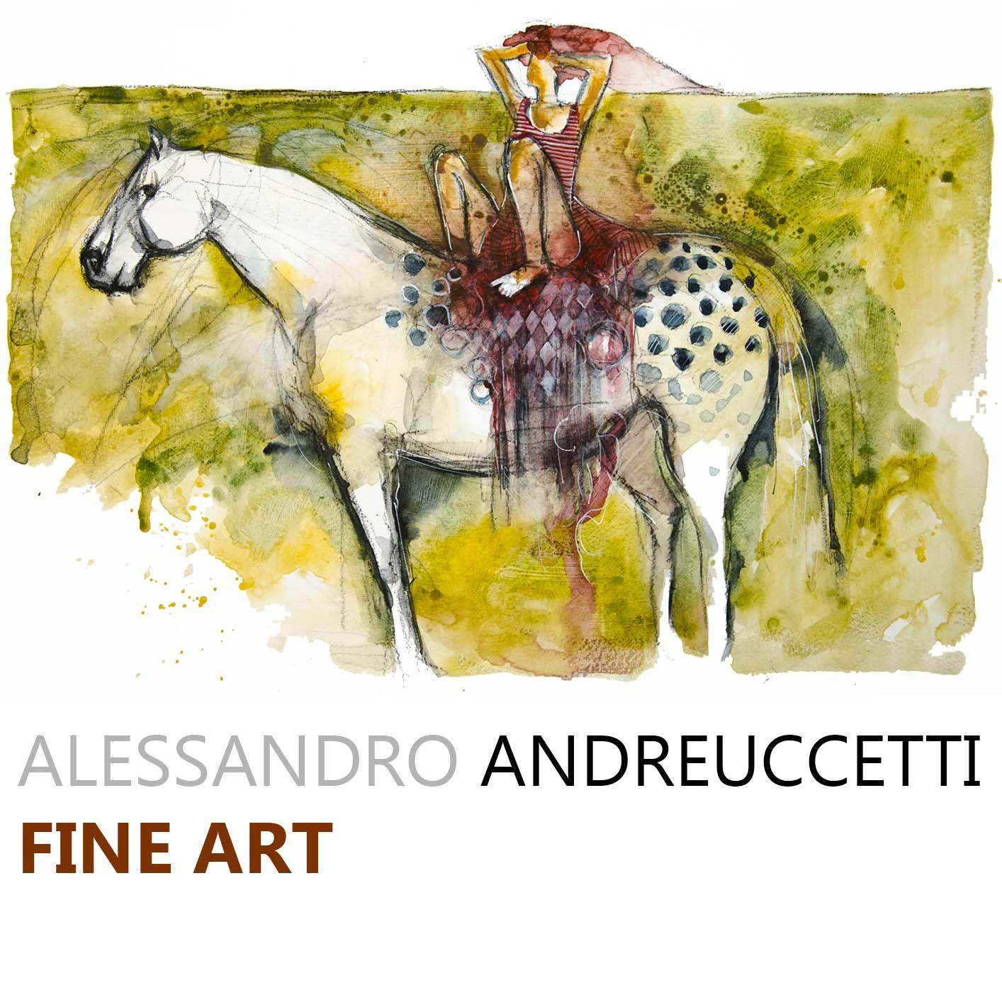 Andreuccetti Art