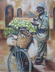 Indian market I
