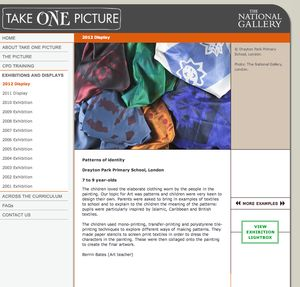 Image from the National Gallery web site