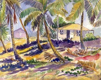 East End Palms