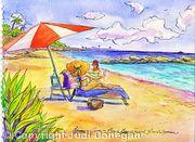BEACH BAY WEEKEND