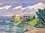 Bermuda fond memories