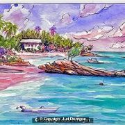 Mangrove Bay Bermuda