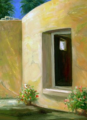 Southwest Window