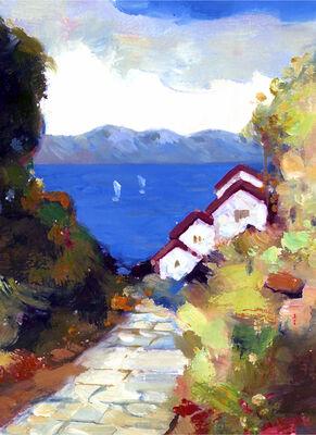 Sea View Path