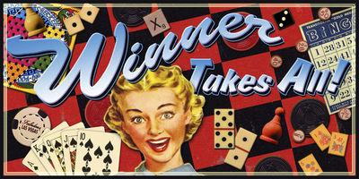 Gamble Gamble Gamble