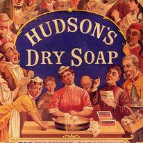 Hudson Soap