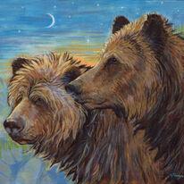 Bear Pair