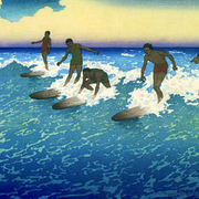Hawaii Surf Riders