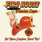 Fire House Lager Beer