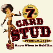 7 Card Stud Beer