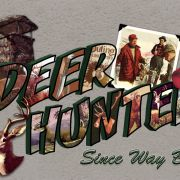 Deer Hunter Since Way Back