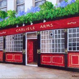 CARLISLE ARMS