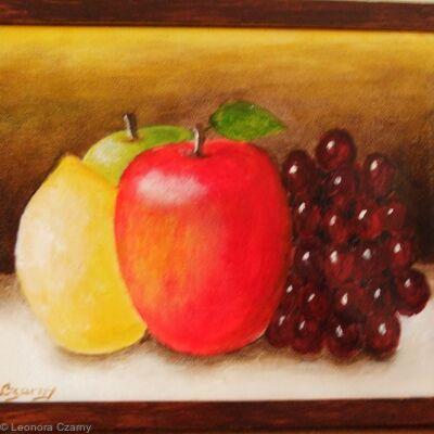 A Taste of Fruit