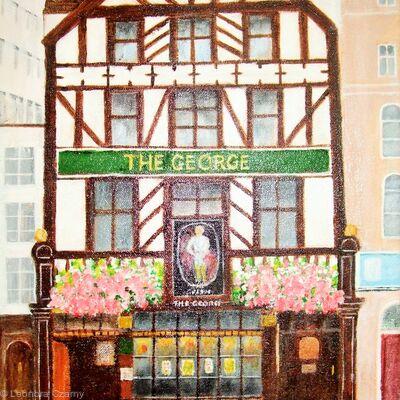 The King George Pub