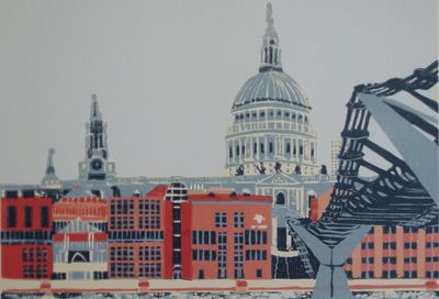 St Pauls with City of London School