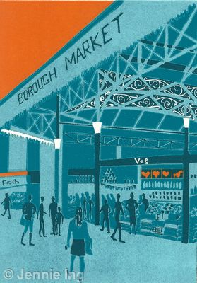 Borough Market (blue)