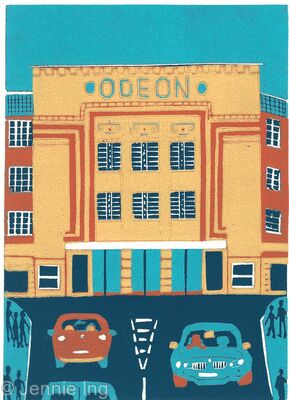 Odeon, Richmond