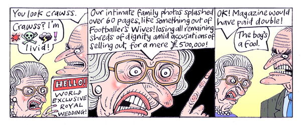 Media Tarts (The Guardian)
