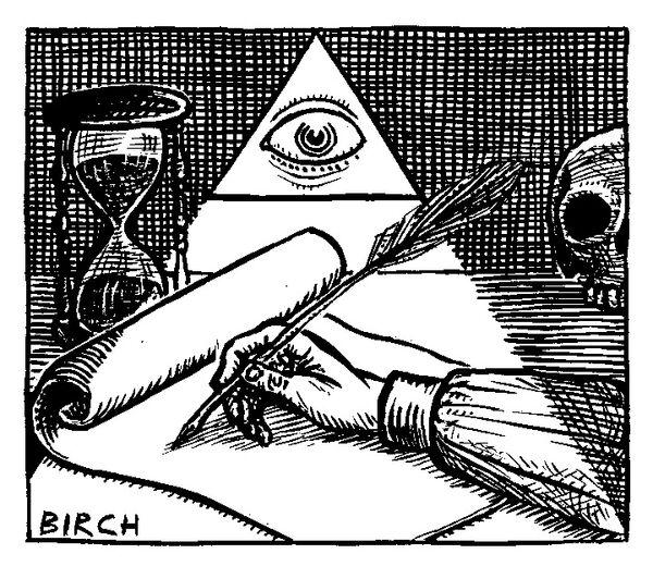 Alchemy (Illustrations)