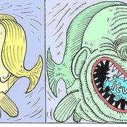 Predatory (Media Tarts, The Guardian)