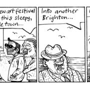 Folkestone (Young British Artists, Private Eye)