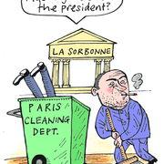 Sorbonne (Times Higher)