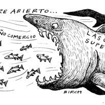 Spanish cartoons (La Opinion de Malaga)