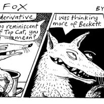 Urban Fox (Financial Times)