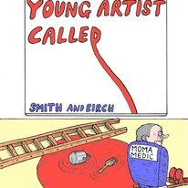 Artists Limericks cover