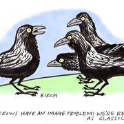 Crows (The Oldie)