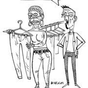 Personal Shopper (Private Eye)