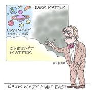 Cosmology (Readers Digest)