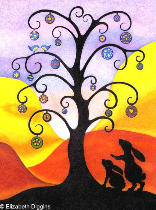 Tree of Jewels