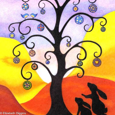 Tree of Jewels