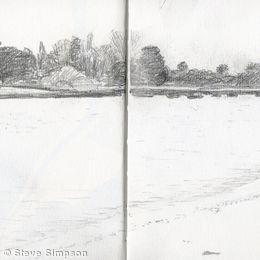 River Deben 28.IV.10