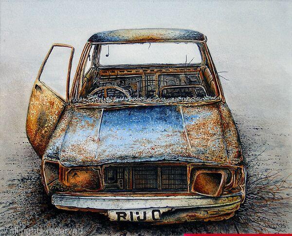 '93 Fiesta, One Careful Owner