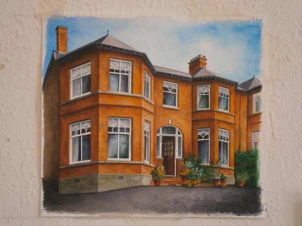 Private House, Lisburn
