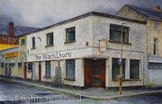 The Blackthorn Bar