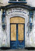 St Johns Private Nursing Home
