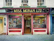 Miss Morans