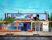 ESA BANDERA, Varadero, Cuba