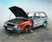 Stanley Maguires Volvo
