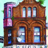The Berlin Arms