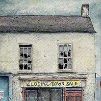 Closed Down