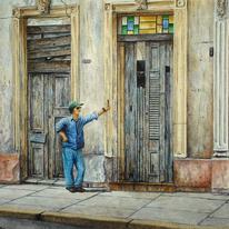 A HAVANA IN HAVANA, Cuba