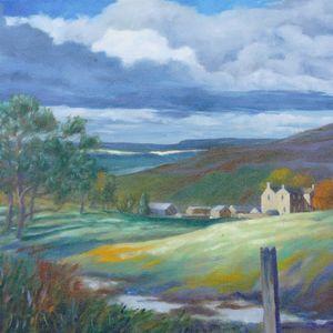The Farm on the Moors