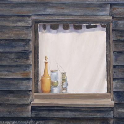 Window at Walberswick 2