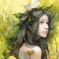 Summer Maiden